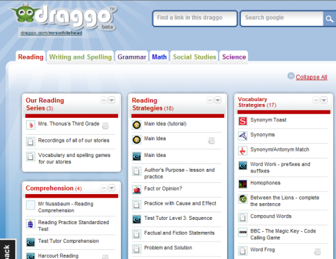 Draggo-kids